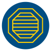 shed vents icon
