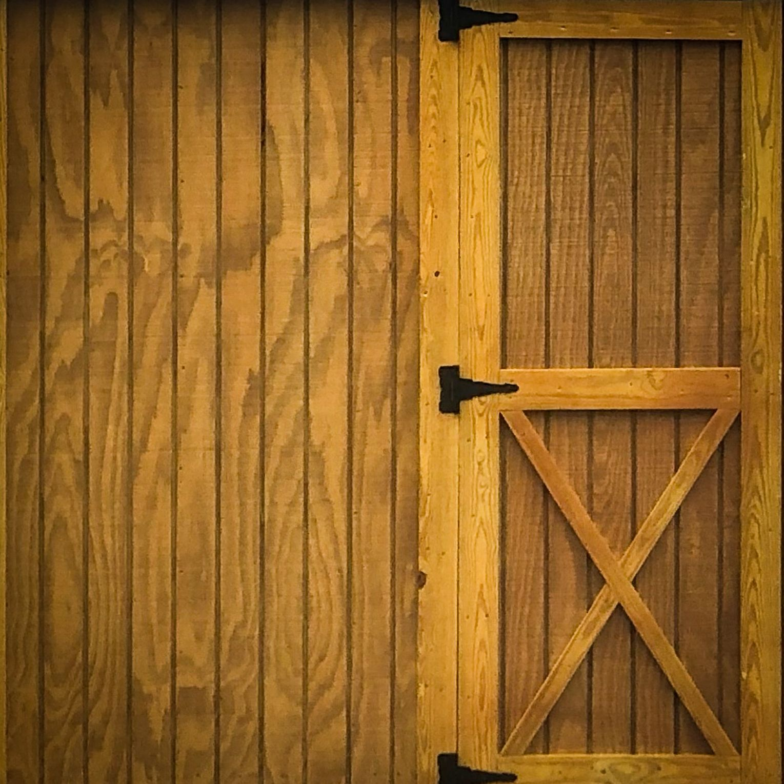 Wood siding for custom sheds in KY and TN