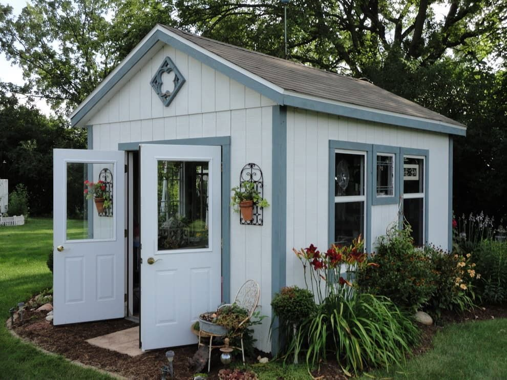 backyard shed for creative shed ideas