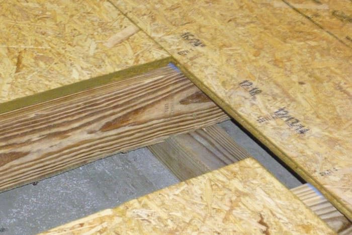 quality storage building flooring