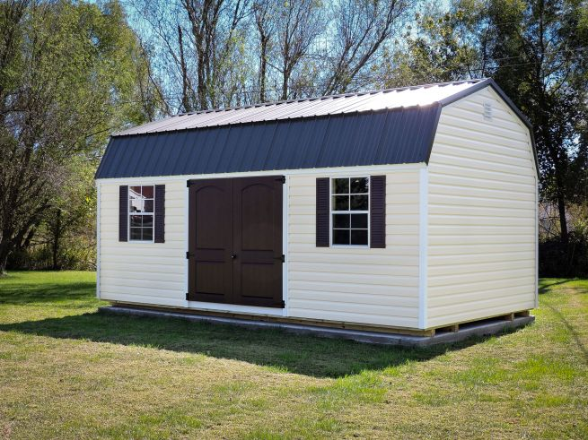 lofted storage shed for sale in frankfort ky