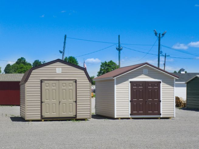 Sheds for sale in Munfordville, KY