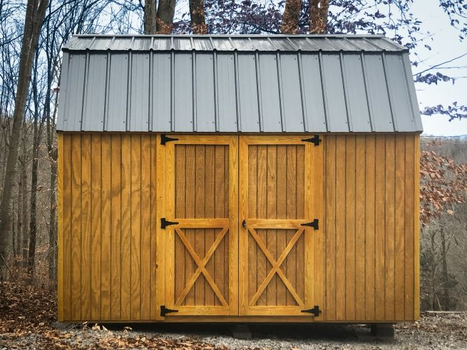 lofted shed for sale in bowling green ky