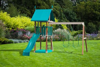 A poly playset for sale in TN & KY