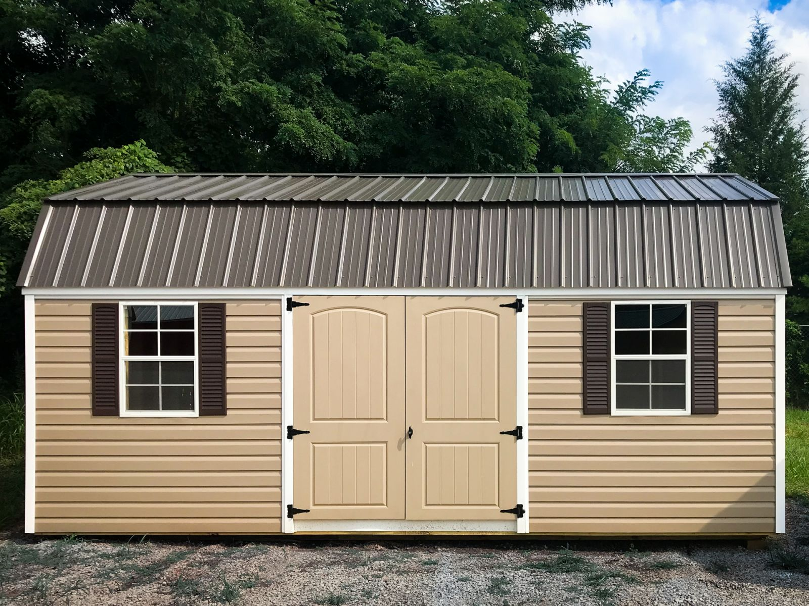 storage shed for sale in tompkinsville ky