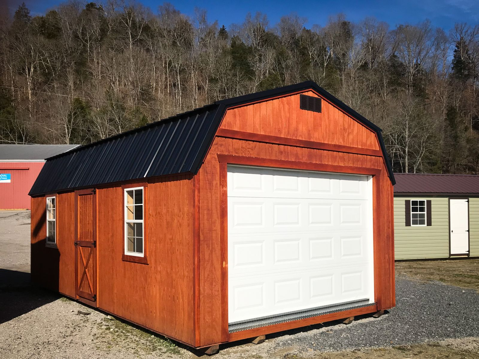 portable garage shed for sale in park city ky