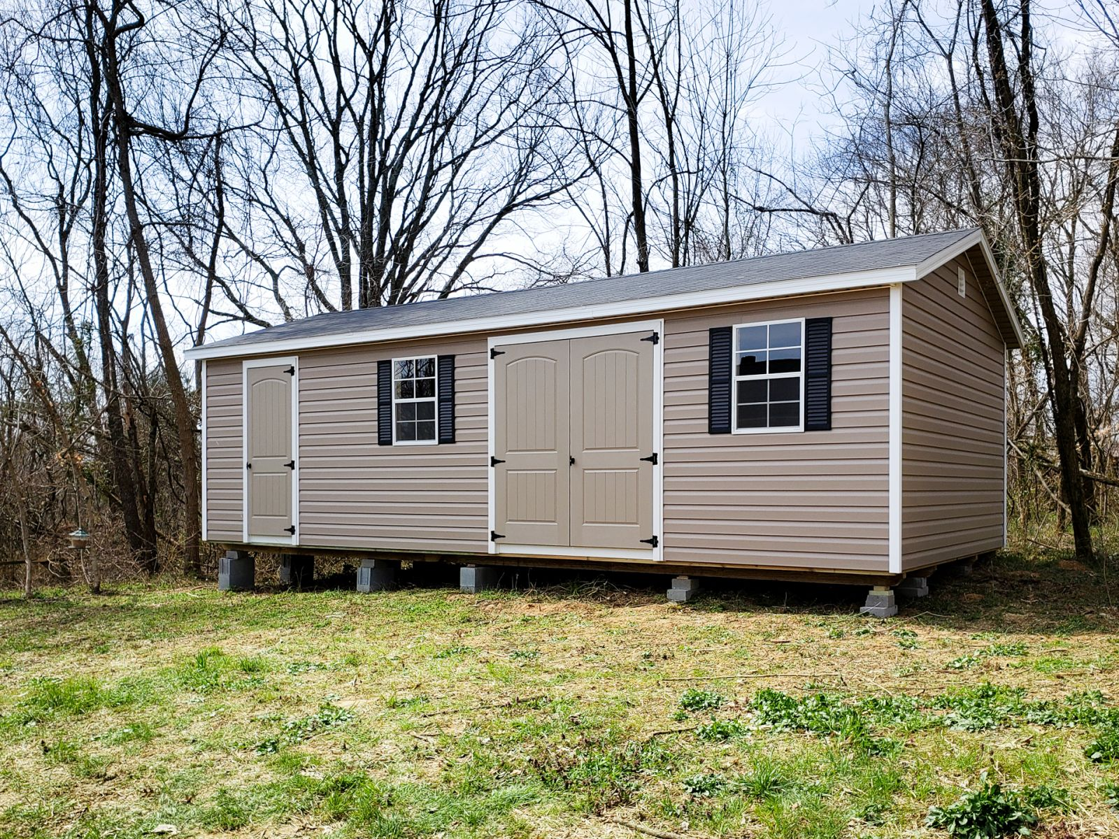 storage shed for sale in park city ky