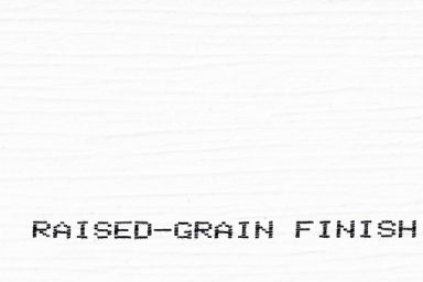Raised-Grain shed vinyl textures