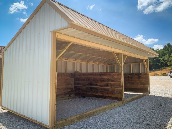 A shed for sale in Elizabethtown, KY
