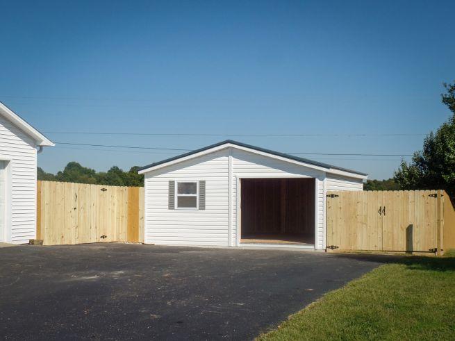 portable garage builders in kentucky