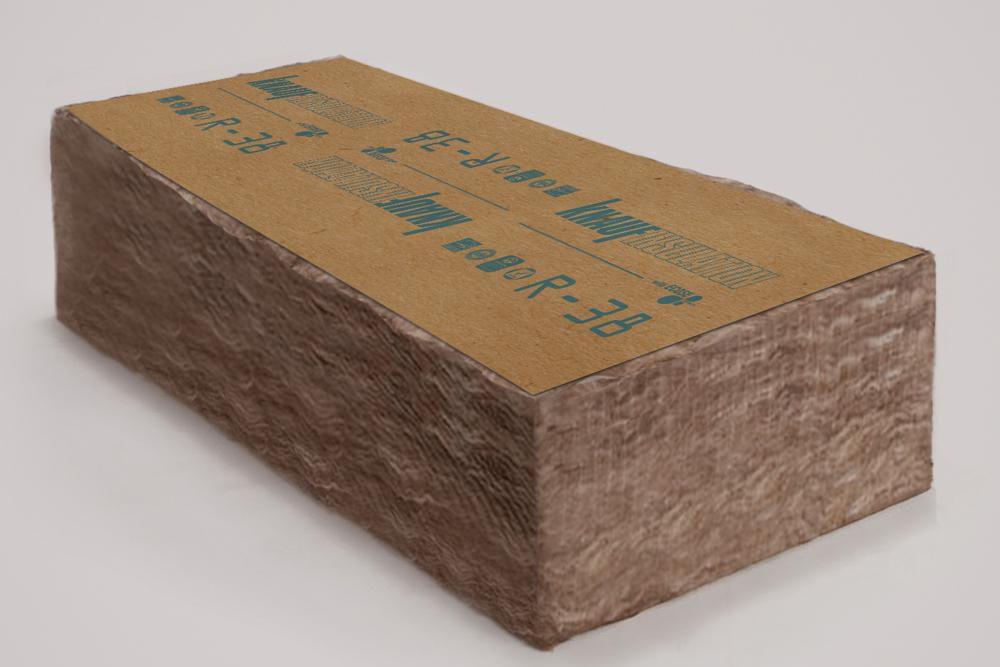 batt fiberglass insulation for a detached garage