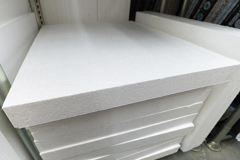 eps insulation for detached garages