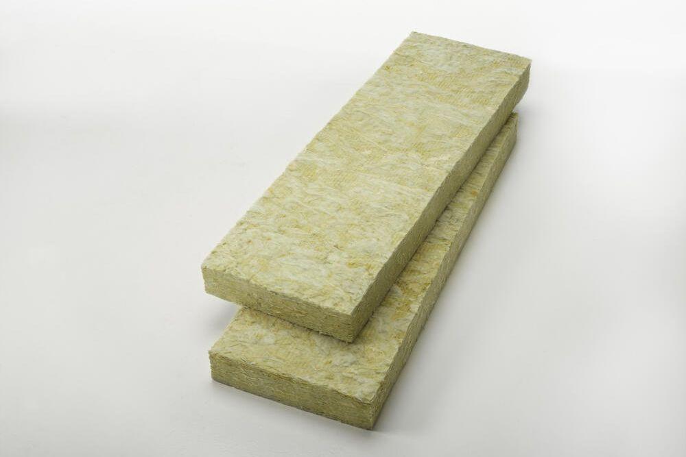 mineral wool batt insulation for a detached garage